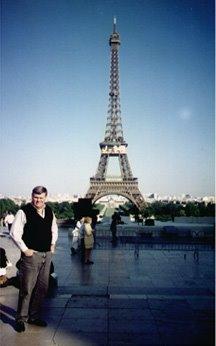 FRANÇA, Paris - 1997