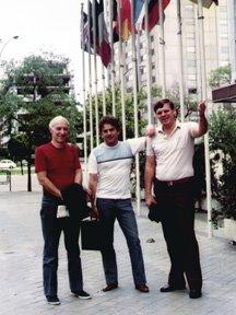 COPA DO MUNDO - 1982 -
