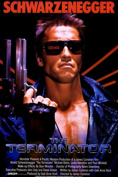 The Terminators : คนเหล็ก 2029
