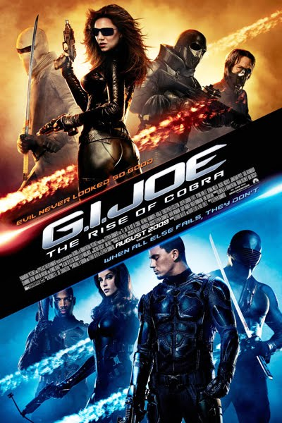 G.I. Joe สงครามพิฆาตคอบร้าทมิฬ