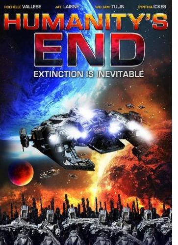 Humanity's Endผ่าจักรวาลล่าล้างมนุษย์