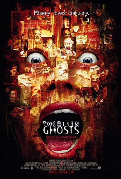 Thirteen Ghost คืนชีพ 13 ผี สยองโลก
