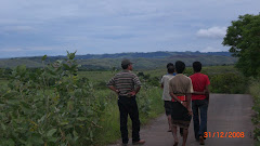 Hunting Lahan Jarak Pagar