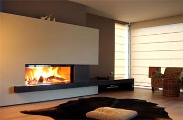 Design 4 fireplace new design for your style 4 - Tipos de chimeneas modernas ...