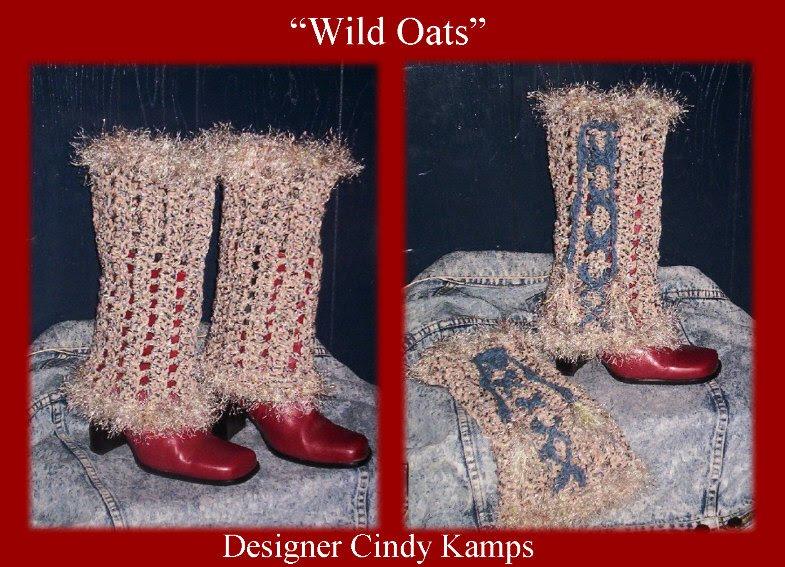 Free Online Crochet Patterns For Leg Warmers : LEG WARMER CROCHET PATTERNS Patterns