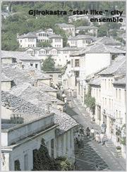 Arkitektura Shqiptare në shekuj
