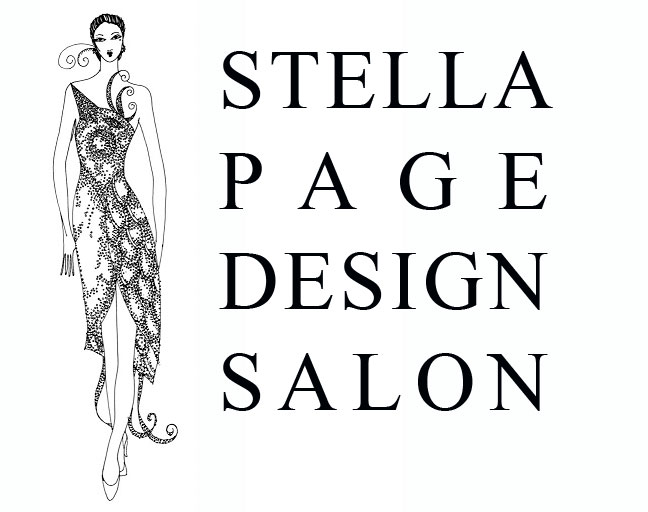 STELLA PAGE DESIGN SALON
