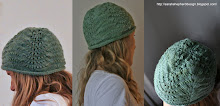 feather in her hat knitting pattern