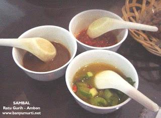 Kuliner 63 - RM. Ratu Gurih, Ambon