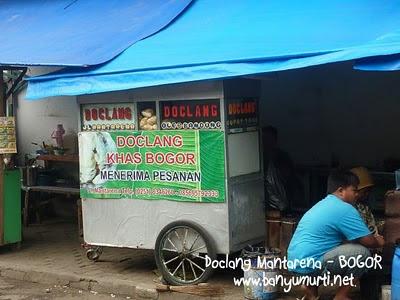 Doclang Mantarena