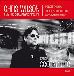 "Chris Wilson ""Second Life"" - 2008"