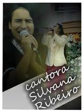 cantora Silvana Ribeiro