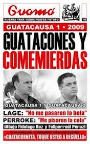Guata-causa 1 y 2