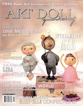 ART DOLL Quarterly Summer 2007