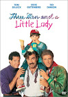 3 Men and a Little Lady Movie