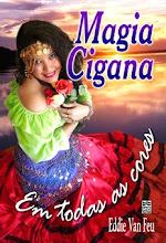 Magia Cigana em Todas as Cores