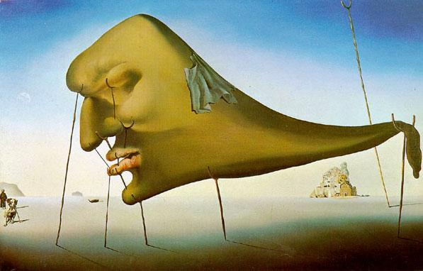Salvador Dali Butterfly Paintings http://angel-amoreternal.blogspot.com/2011/07/salvador-dali-paintings.html