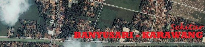 BANYUSARI-KARAWANG INFO