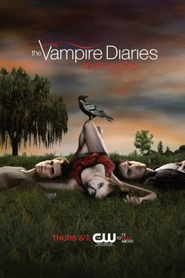 vampire diaries xlg The Vampire Diaries 1ª  Temporada Legendado