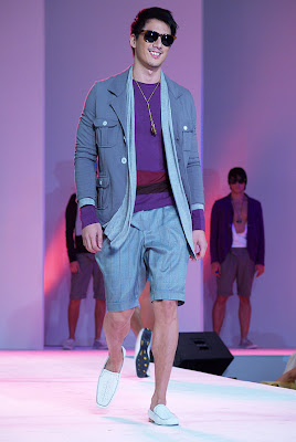 Designers, Filipino, Local Fashion Brands, Makati, Men, Model, Runway