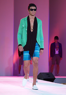 Designers, Filipino, Local Fashion Brands, Makati, Men, Model, Runway