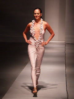 sarah meier philippine fashion week spring summer collection 2008