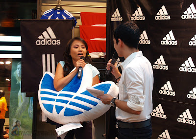 mi adidas Philippine Collection shoes sneakers running latest fashion sports launch photos flagship store greenbelt