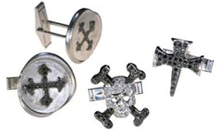 collection cufflinks men fashion style catherine angiel