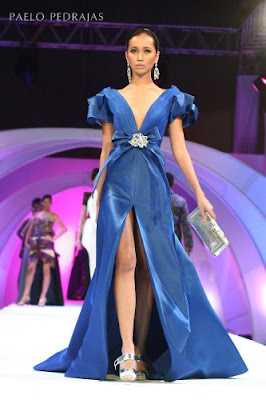 metrowear 100 manila hotel designers filipino magazine metro philippines model designer celebrity fashion show runway