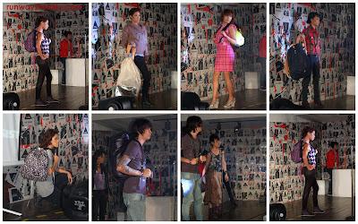 eastpak bratpack primer greenbelt fashion product latest raf simons rick owens ed banger ely kishimoto models