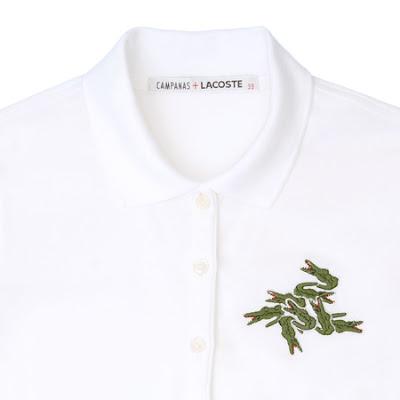 campana lacoste limited edition brazil