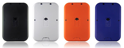 RFID Shielding Wallet flip side