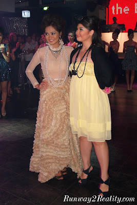 editions revealed trixay zarate solamentebianka fashion