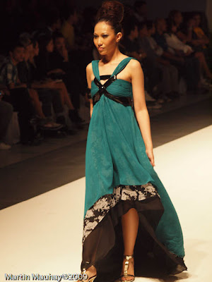 jontie martinez philippine fashion week spring summer 2010