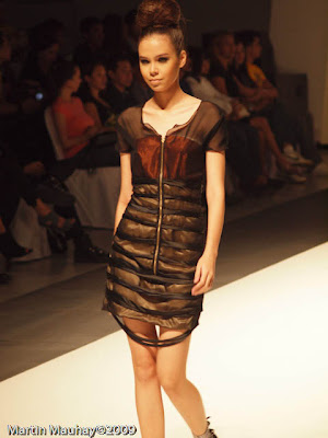 marc rancy philippine fashion week spring summer 2010