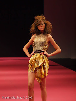 jerome salaya ang philippine fashion week 2010 spring summer