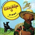 Música - Tikitiklip
