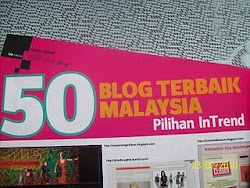 Vote by In trend magazine categori cahayamata