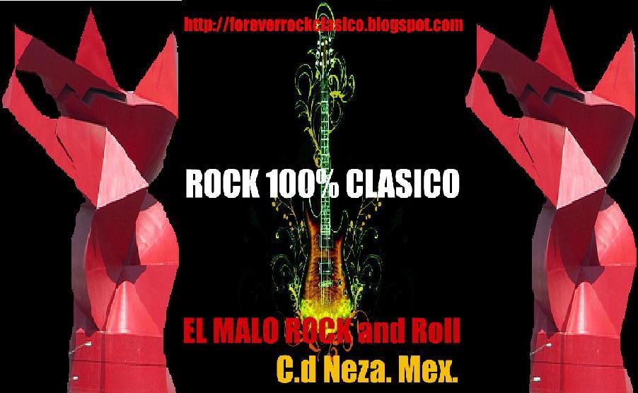 Rock 100% Clasico