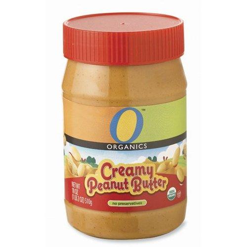 Natural peanut butter weight loss