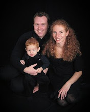 2008 Family Portrait