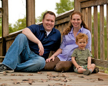 2009 Family Portrait