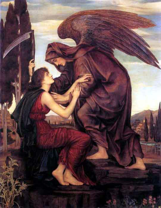 Prubas de que el HG, es un Cristo, será el HH también?? - Página 2 AZRAEL+2