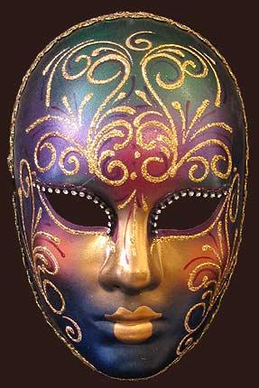 Cursodemascarasvenecianas curso de mascaras venecianas - Mascaras venecianas decoracion ...