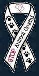 STOP a la crueldad contra los animales