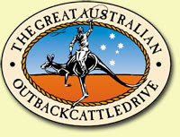 Outback Cattle Drive