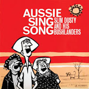 Slim Dusty Song Book