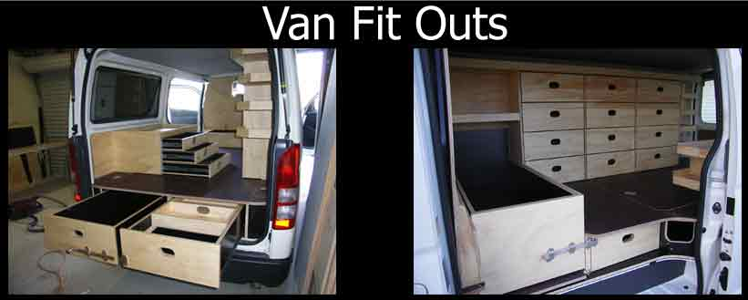 Van Fitouts