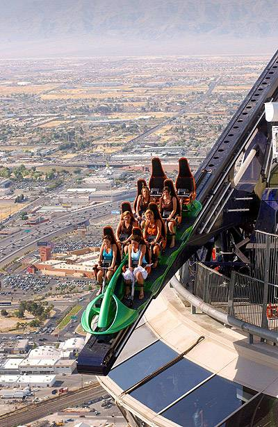 stratosphere las vegas rides. Posted by softwonders at 3:41