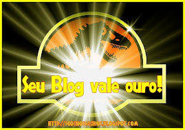 5º selinho do Blog